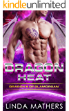 Dragon Heat: Shifter Romance (Dragon's of Glamorgan Book 3)