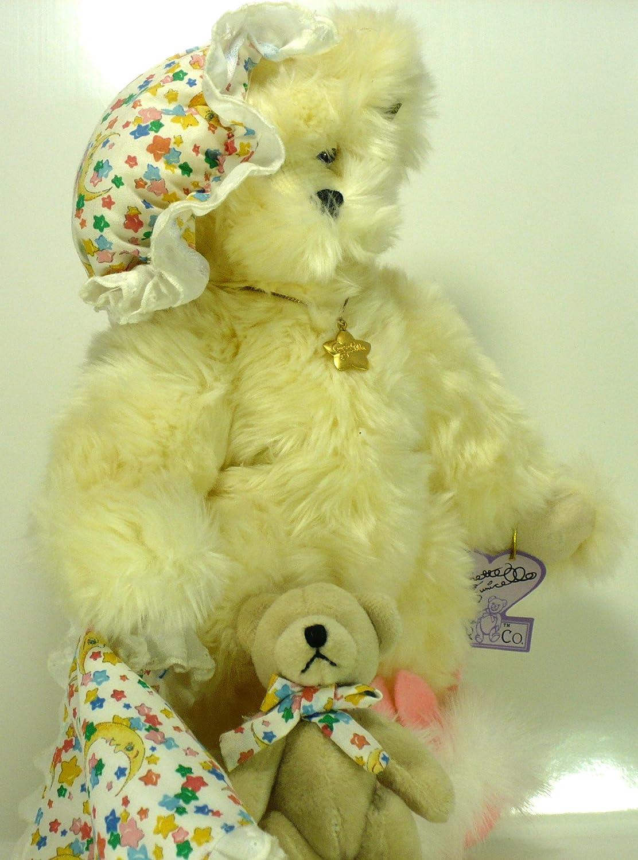 Annette Funicello Annette Funicello Collectible Bear