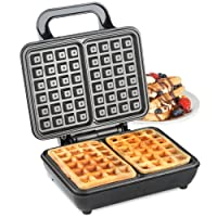 Waffle Boilermakers Parent