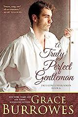 A Truly Perfect Gentleman (The True Gentlemen Book 6)