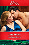 Her Sinful Secret (The Disgraced Copelands Book 3)