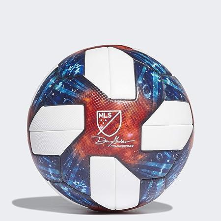 adidas MLS Official Match Ball