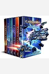 Earthrise - Super Box Set (Book 1-6): An Epic Sci-Fi Adventure Kindle Edition