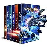 Earthrise - Super Box Set (Book 1-6): An Epic Sci-Fi Adventure