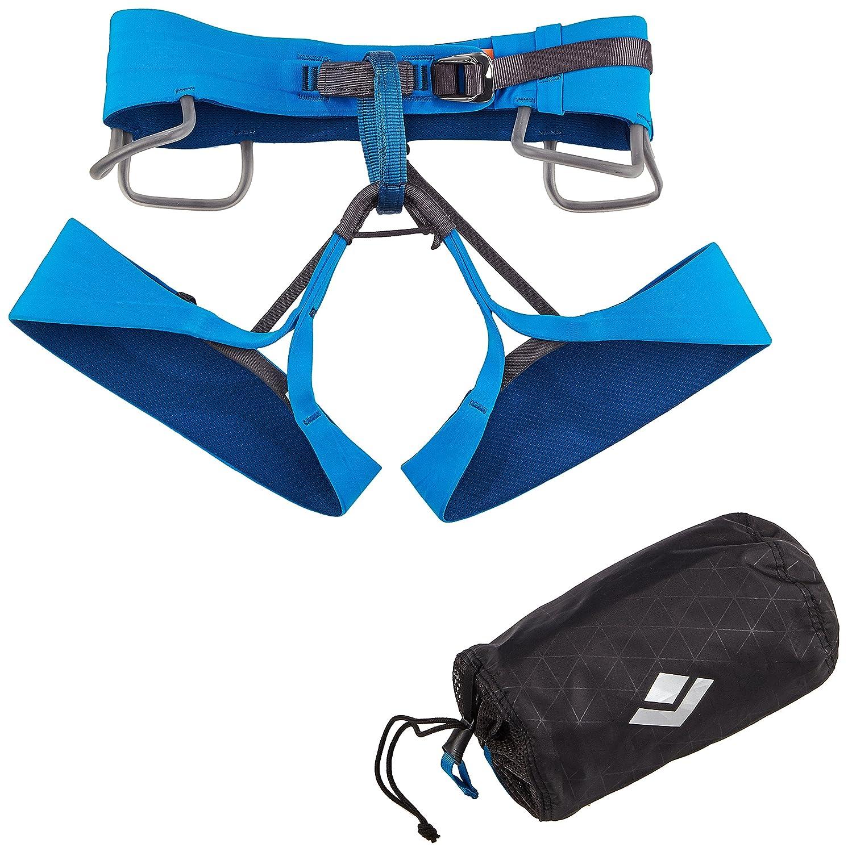 Ultra bleu noir Diamond Solution - Men S
