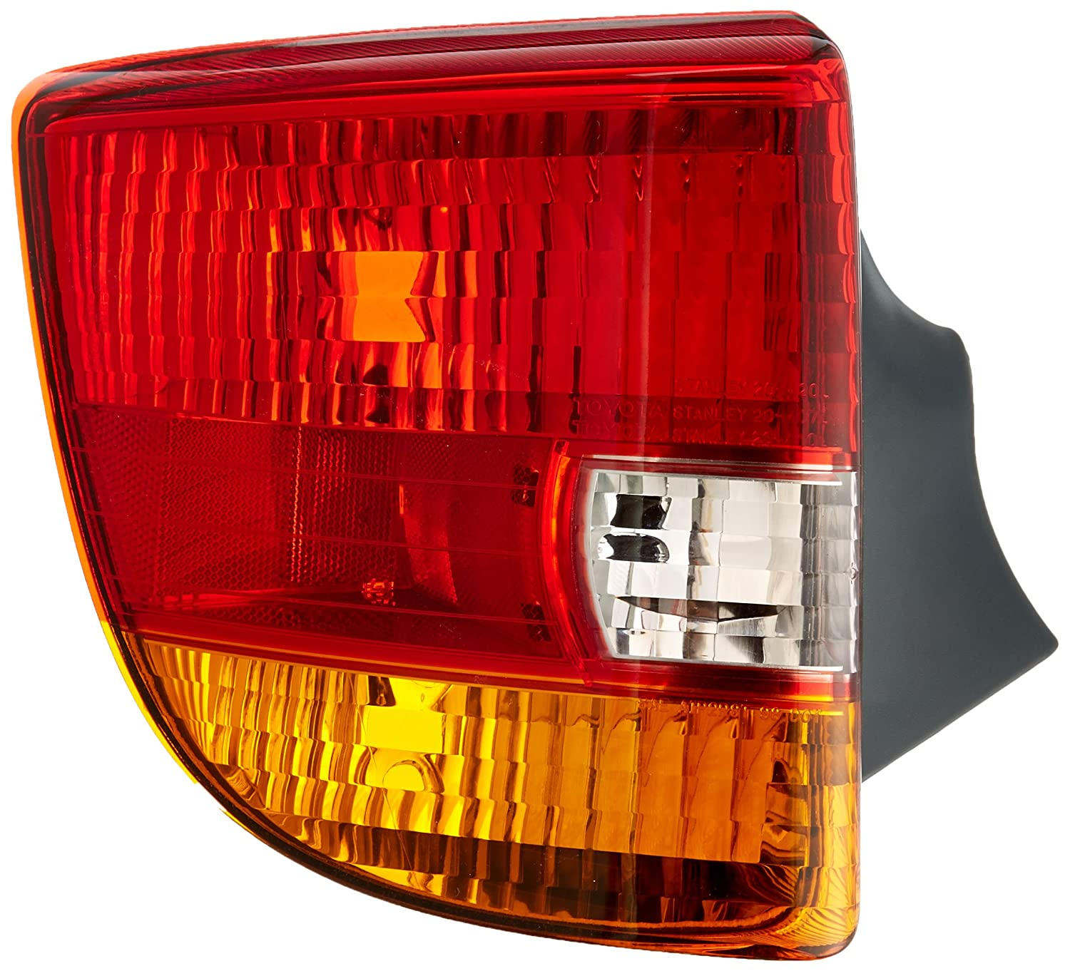 Genuine Toyota Parts 81561-2B390 Driver Side Taillight Lens//Housing