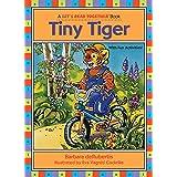 Tiny Tiger: Long Vowel i (Let's Read Together ®)