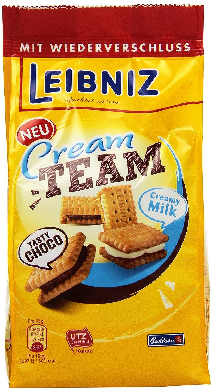 Leibniz Cream Team amazon