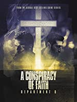 Dept. Q: A Conspiracy of Faith