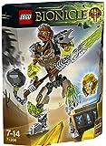 LEGO Bionicle - 71306 - Pohatu - Unificateur De La Pierre