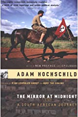 The Mirror at Midnight: A South African Journey Kindle Edition