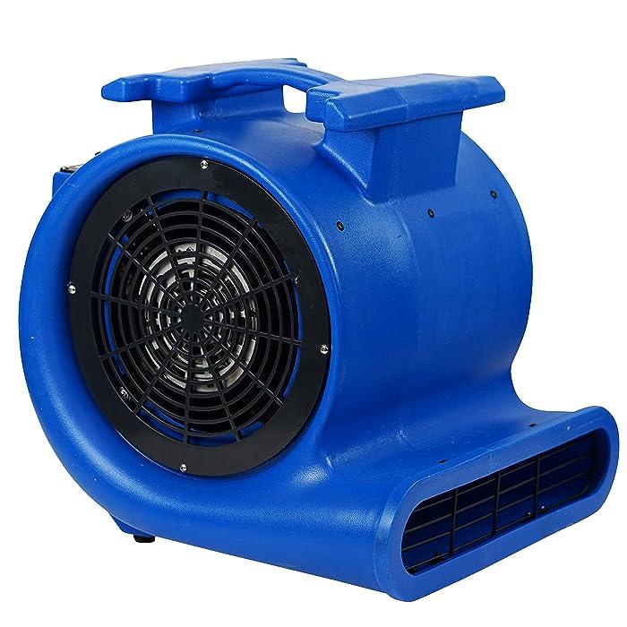 The Best Utility Fan 1 Hp