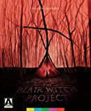 The Blair Witch Project by Russell Gomm