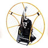 Minne Motor Electric Paramotor Complete Setup Kit