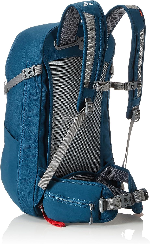 VAUDE Wizard 18+4 Petit sac /à dos polyvalent pour la randonn/ée et pour le quotidien Mixte