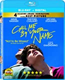 Call Me By Your Name / [Blu-ray] [Import]