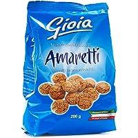Gioia Amaretti, Macaron Biscotti, 200g