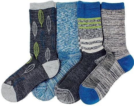 c334e9d9e Kirkland Signature Ladies  Trail Socks Merino Wool (Blue)