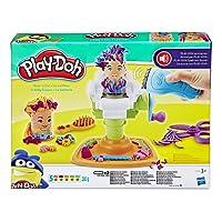 Hasbro Play-Doh - Il Fantastico Barbiere,, E2930EU4