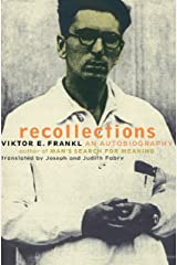 Recollections: An Autobiography Kindle Edition