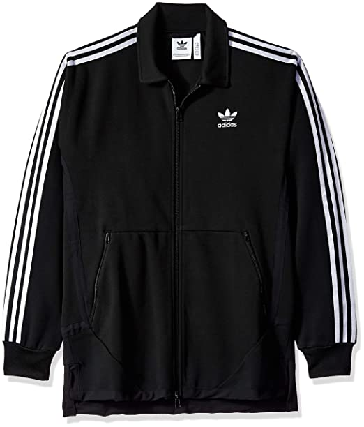 Amazon.com: adidas Originals Windsor Track - Chaqueta para ...