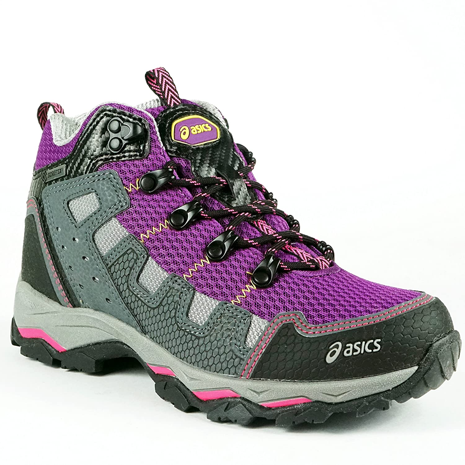 asics hiking boots