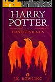 Harry Potter og Fønixordenen (Danish Edition)