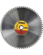 DEWALT DW7747 14-Inch 70 Tooth Heavy Gauge Ferrous Metal Cutting Saw Blade with 1-Inch Arbor