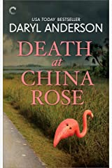 Death at China Rose (Sunshine State Murders) Kindle Edition