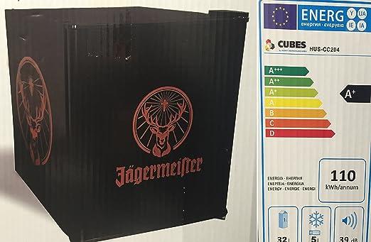 Mini Kühlschrank Jägermeister : Husky hus cc 204 coolcube cool cube flaschenkühlschrank jägermeister