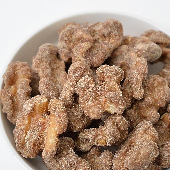 黒糖クルミ 1kg 人気の胡桃 くるみ