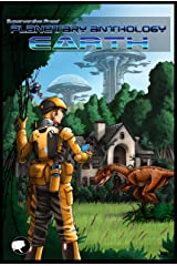 Planetary: Earth Kindle Edition