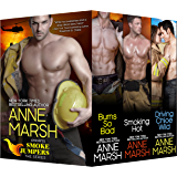 When SEALs Come Home Boxed Set I: Three Military SEAL Romances Collection