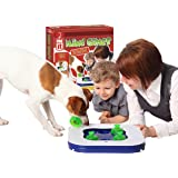 Dogit Mind Games 3-in-1 Interactive Smart Toy for Dogs