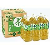 [2CS]サントリー 緑茶 伊右衛門 (2Lペットボトル×6本)×2箱 お茶