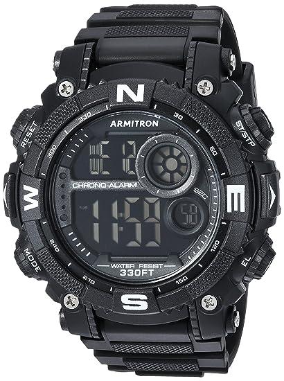 Reloj - Armitron Sport - para - 40/8284BLK