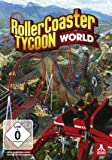 Rollercoaster Tycoon World - Early Access - (Code in der Box) - [PC]