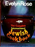 Complete International Jewish Cook Book