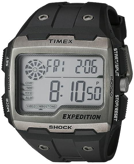 1a3177ac6ab0 Timex Expedition Grid - Reloj de pulsera