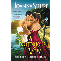 A Notorious Vow: The Four Hundred Series (English Edition)