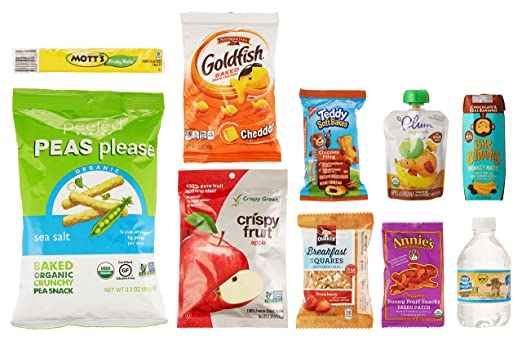 Children's Sample Box, 10 or more samples ($4.99 credit on select products with purchase)