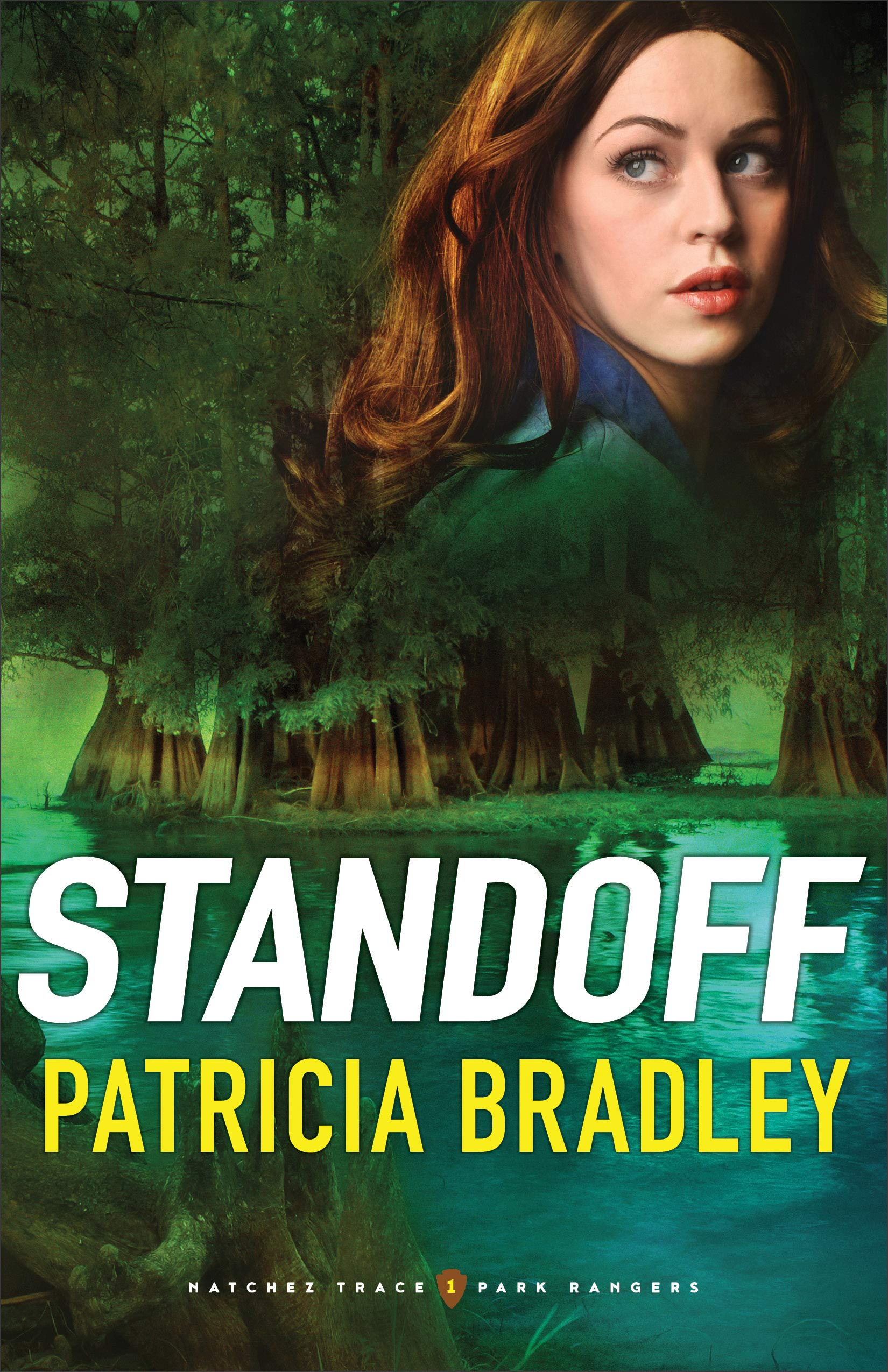 Standoff by Patricia Bradley {A Book Review}
