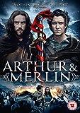 Arthur & Merlin [DVD]