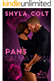 Pan's Salvation (Dueling Devils Book 4)