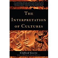 The Interpretation of Cultures (English Edition)