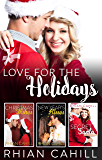 Love For The Holidays - 3 Book Box Set