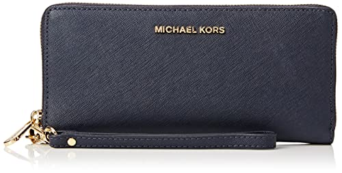 Michael Kors Damen Jet Set Travel Tornistertasche, 1.9x10.1x21 cm