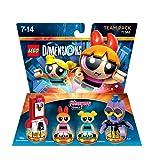 LEGO Dimensions - Team Pack - The Powerpuff Girls