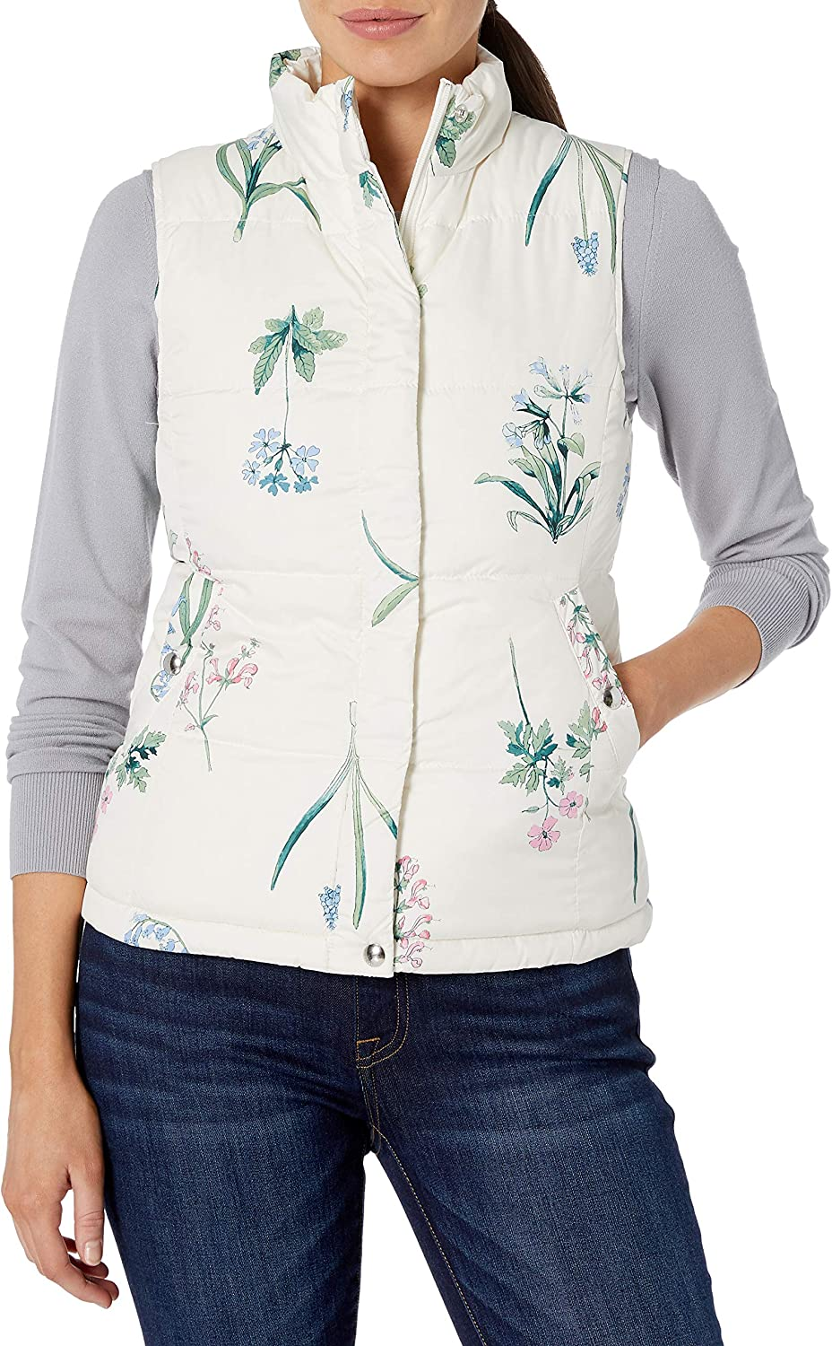 SS19 Joules Holbrook Reversible Gilet