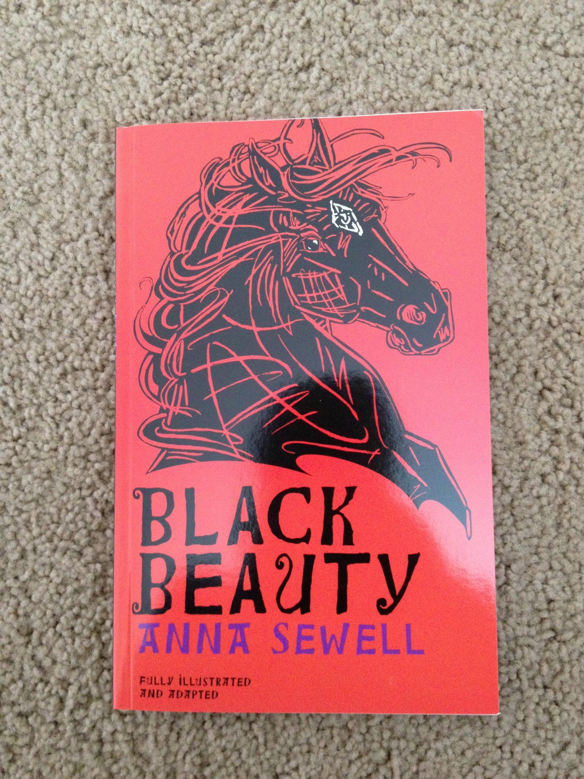 Download Black Beauty PDF